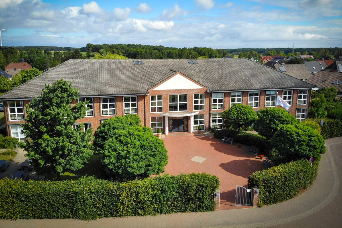 Schule Gymnasium Lüneburger Heide