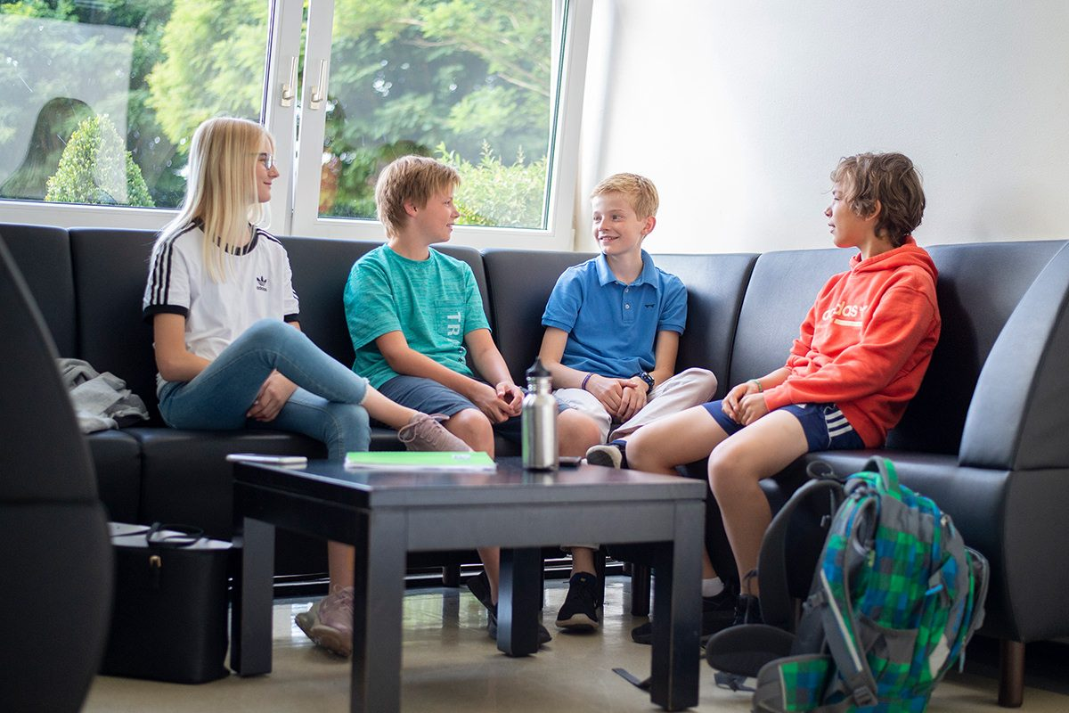 Austauschprogramme am Gymnasium Lüneburger Heide